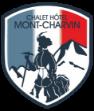 logo Chalet hôtel du Mont Charvin