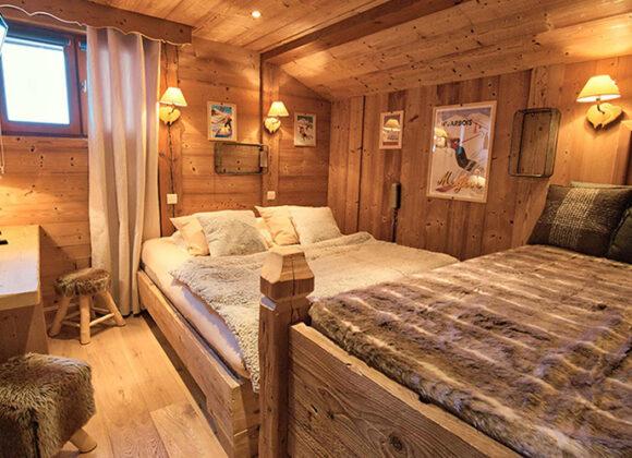 Chambre Quadruple 2